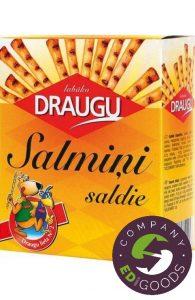 """Draugu""(Friends) Sweet straws. 150g"
