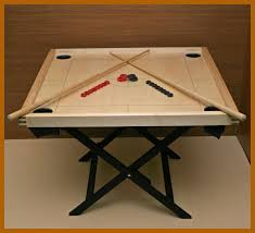 Novuss – a similar game of billiards
