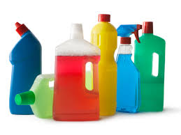 Household goods, chemistry