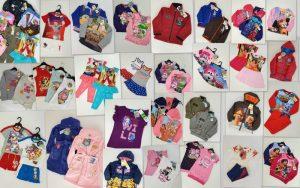 Disney kids Textile 2020